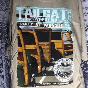 newport blue Shirts - Vintage Ford truck graphic  t-shirt